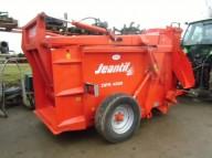 Desileuse pailleuse JEANTIL DPR4000